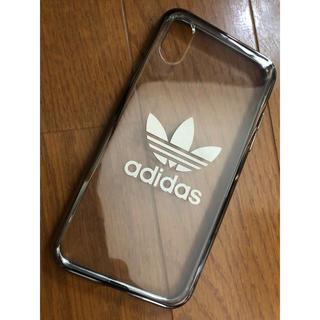 adidas - iPhoneケース adidas