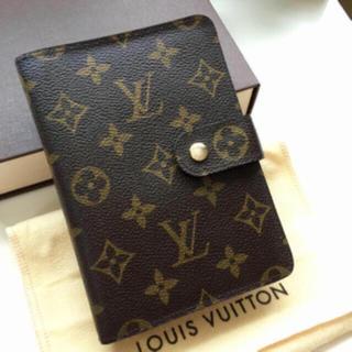 LOUIS VUITTON - 極美品です正規品ルイヴィトンモノグラム パピエジップ折り財布