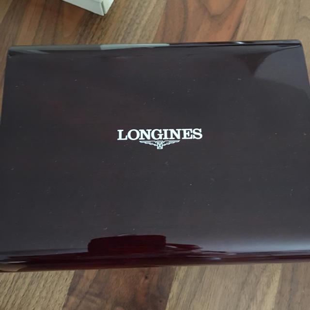 LONGINES - ロンジン空箱の通販