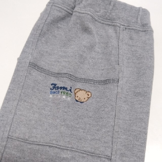 familiar - ファミリア パンツ ズボン 90
