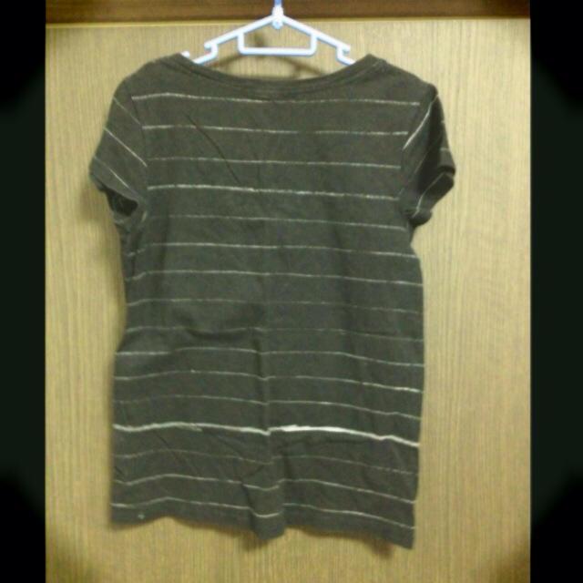 BUVRUS(バブラス)のBUVRUS  Tシャツ レディースのトップス(Tシャツ(半袖/袖なし))の商品写真