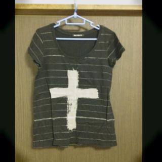 バブラス(BUVRUS)のBUVRUS  Tシャツ(Tシャツ(半袖/袖なし))
