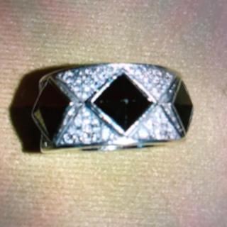 ジャスティンデイビス(Justin Davis)の大幅値下げ 美品 ジャスティンデイビス リング 15号(リング(指輪))