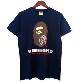 A BATHING APE - A BATHING APE(ア ベイシング エイプ) BAPE Tシャツ 半袖