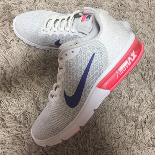 NIKE - 【NIKE】NIKE RUNNING AIR MAX SEQUENT2