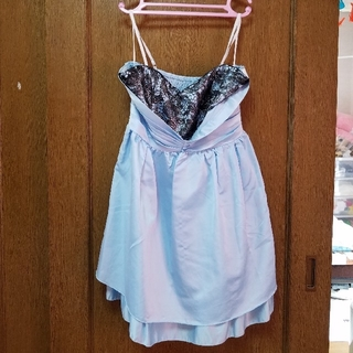デイジーストア(dazzy store)の大きいサイズ  tikaドレス  3XL(ナイトドレス)