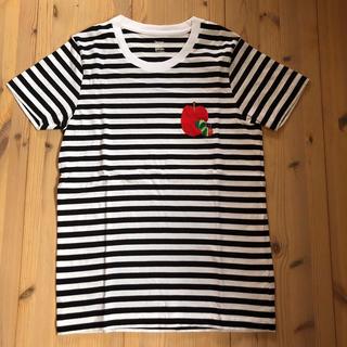 グラニフ(Graniph)のグラニフ Tシャツ はらぺこあおむし(Tシャツ/カットソー(半袖/袖なし))