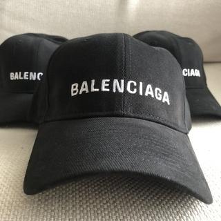 Balenciaga - バレンシアガ 19SS 新作キャップ