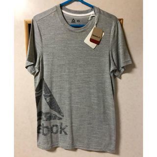 リーボック(Reebok)の新品 リーボック メンズ XS (Tシャツ/カットソー(半袖/袖なし))