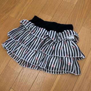 サンカンシオン(3can4on)の3can4on スカート(スカート)