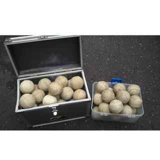 エスエスケイ(SSK)の野球軟式ボール(ボール)