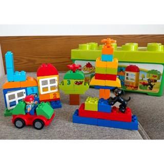 Lego - 【LEGOブロック】 レゴ デュプロ 箱付き