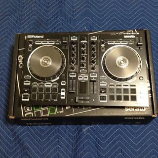 Roland DJ-202 ローランド PCDJ serato