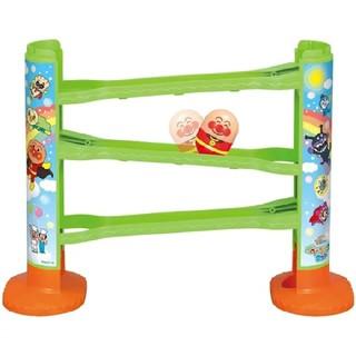 アンパンマン - アンパンマン それいけ! コロロンパーク NEWベーシックセット おもちゃ