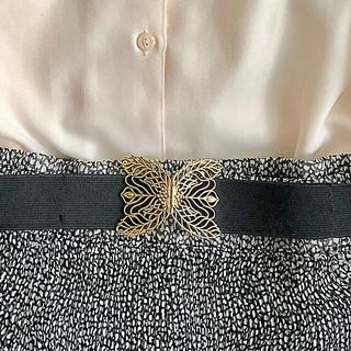 Lochie - vintage belt3
