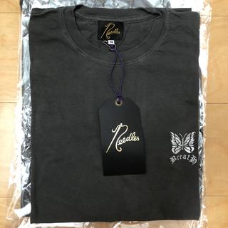Needles - Mサイズ バッドホップbreath badhop×needlesコラボ tシャツ