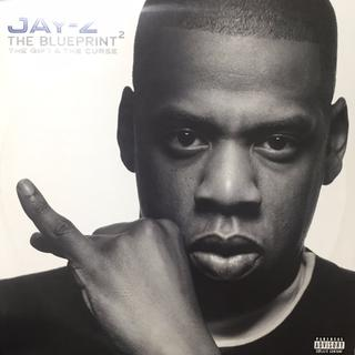 Jay-Z – The Blueprint² The Gift & The C