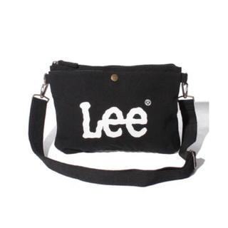 Lee - 新品 Lee サコッシュ