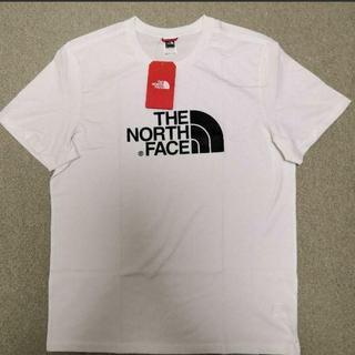THE NORTH FACE - 新品タグ付き ノースフェイス Tシャツ Mサイズ
