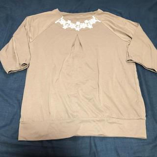 ベルメゾン - 授乳服  Lサイズ