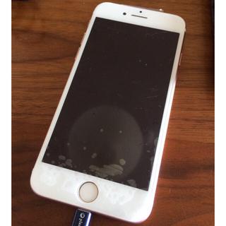 Apple - iPhone7  32MG  ピンク  ジャンク品