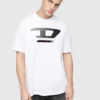 DIESEL - 新品未使用 DIESEL Tシャツ Mサイズ メンズ