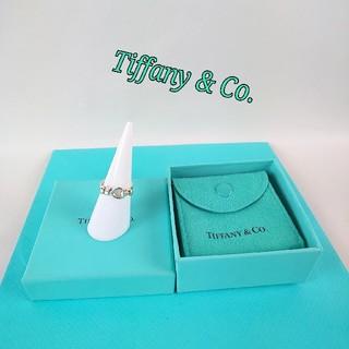 ティファニー(Tiffany & Co.)のTiffany ティファニー 指輪(リング(指輪))