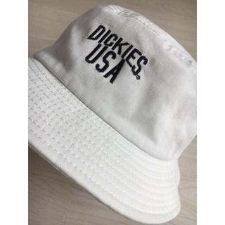 ディッキーズ(Dickies)のDickies バケットハット(ハット)