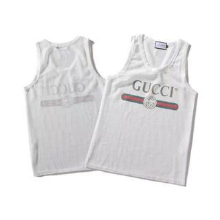 Gucci - 特売![2枚5000円送料込み]GUCCIメッシュベスト