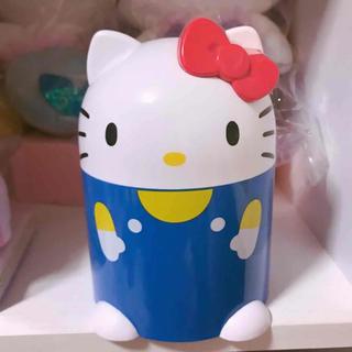 サンリオ - キティ ドーム形バンク 貯金箱