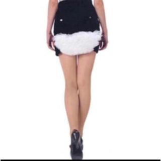 Vivienne Westwood - vivienne westwoodノックアウトスカート