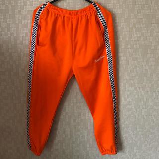 パンツ 《オレンジ》(ワークパンツ/カーゴパンツ)