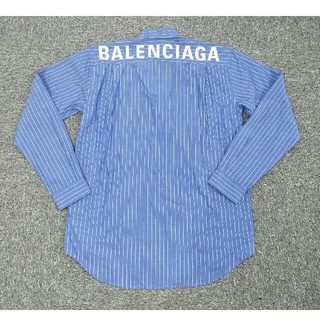 バレンシアガ(Balenciaga)の人気品Balenciaga バレンシアガ シャツ メンズ (シャツ)