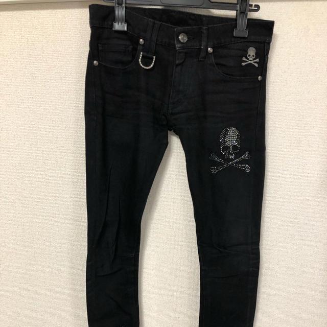 Roen(ロエン)のroen スキニー メンズのパンツ(デニム/ジーンズ)の商品写真