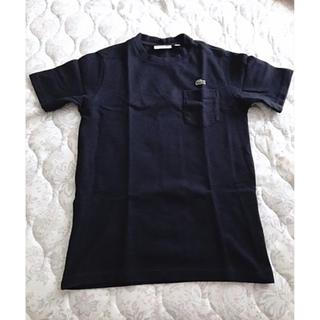 ラコステ(LACOSTE)の【即発送】ラコステ ユニセックスTシャツ(Tシャツ/カットソー(半袖/袖なし))
