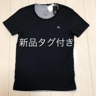 バーバリーブラックレーベル(BURBERRY BLACK LABEL)の新品バーバリーブラックレーベルTシャツ(Tシャツ/カットソー(半袖/袖なし))