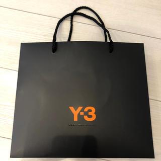 ワイスリー(Y-3)のy-3 ショッパー 袋(ショップ袋)