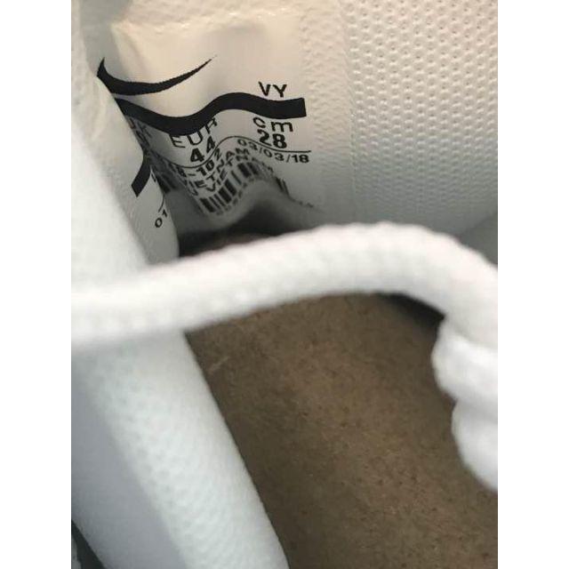 NIKE(ナイキ)の28cm Nike More Uptempo Renowned Rhythm メンズの靴/シューズ(スニーカー)の商品写真