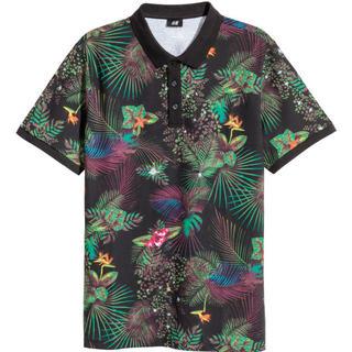 エイチアンドエム(H&M)のH&M Polo shirt (ポロシャツ)