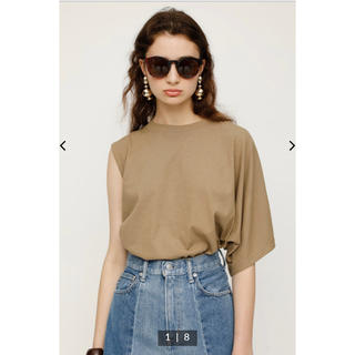 SLY - SLY ONE SHOULDER T/SH