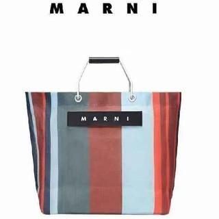 マルニ(Marni)のMARNI マルニ  コーヒー色 トートバッグ(トートバッグ)