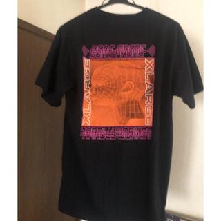 XLARGE - エクストララージ   バックプリント tシャツ