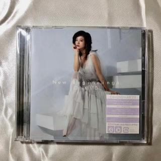 トリプルエー(AAA)の伊藤千晃 New Beginnings アルバム(ポップス/ロック(邦楽))