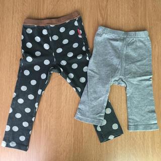 ampersand - パンツ 2枚セット
