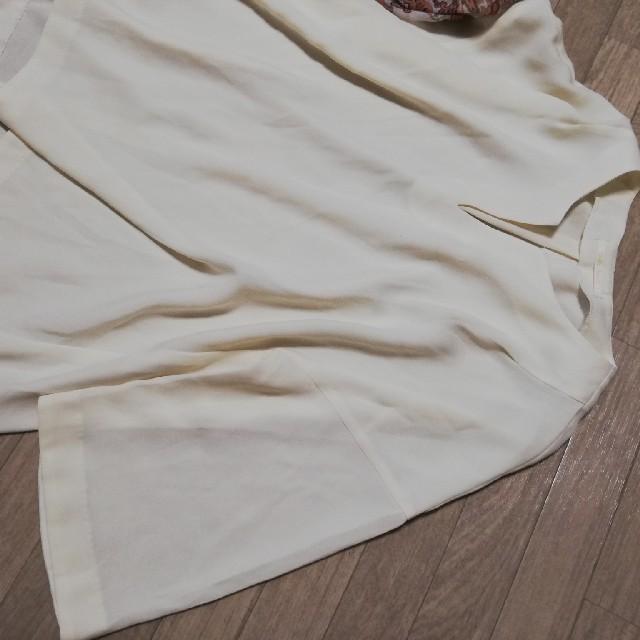 URBAN RESEARCH(アーバンリサーチ)のアーバンリサーチ プルオーバーシャツ プルオーバーブラウス ジョーゼットトップス レディースのトップス(シャツ/ブラウス(長袖/七分))の商品写真