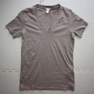 リーバイス(Levi's)のリーバイス/Vネック半袖TシャツXS(Tシャツ/カットソー(半袖/袖なし))