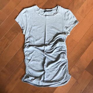 ラルフローレン(Ralph Lauren)のラルフローレン☆インディゴトップスⓂ️未使用(カットソー(半袖/袖なし))