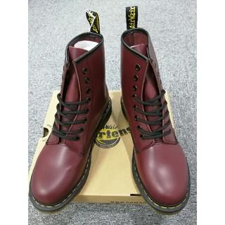 ドクターマーチン(Dr.Martens)の新品Dr. Martens  ドクターマーチン  ブーツ 8ホールuk9(ブーツ)