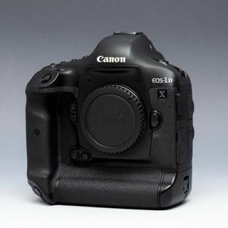 Canon - 【キヤノンデジタル一眼レフカメラ】Canon1DX【フラッグシップ機種】