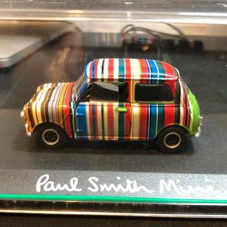 Paul Smith - クラッシックミニ ポールスミス限定 ミニカー